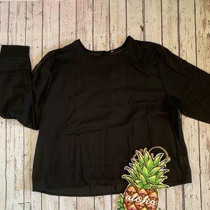 Tops - Shear women's blouse